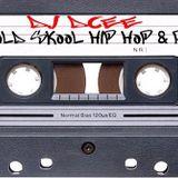 Old Skool Hiphop/R&B mix