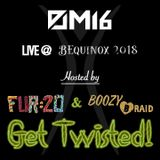 Camp Get Twisted Freestyle #1 - Bassline House
