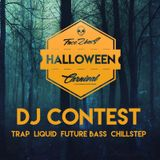 Halloween liquidfunk mix