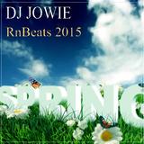 Jowie's LenteSpringMix 2015