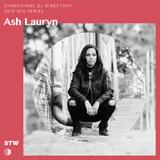 Ash Lauryn - DJ Directory Mix