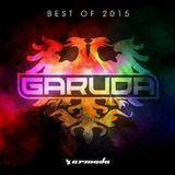 GARUDA - BEST OF 2015 by Whitelight DJProducer (07.01.2015)