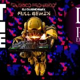 DJ DUENDEMIX - SET IN LIVE ONE