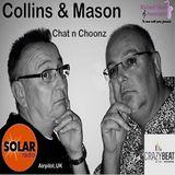 Collins & Mason - 31-12-18 Chat n Choonz NYE