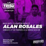 #TribuRadio / Show #29