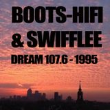 Boots-Hifi & Swifflee - Dream - 1995
