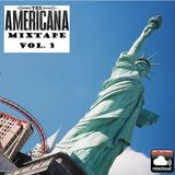 Americana Mixtape Vol. 3 - Sounds Of The Seventies (Firefall, Mose Jones, LRB, Bobby Whitlock a.o.)