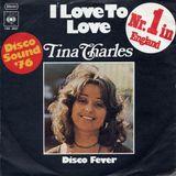 Dj Jorge Arizaga - Disco 70's (I love to love)