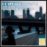 "BLACKinsomnia#18(Jazzy Groove/Lounge......theme of ""A Night in Jazz Town"")"