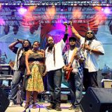Morgan Heritage - Reggae on the River 2013