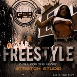 A Pill For The Heart ... Freestyle All Vinyl Set ... Dj Stretch