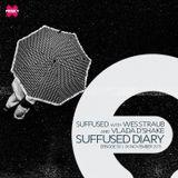 FRISKY   Suffused Diary 058 - Vlada D'Shake