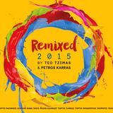 ChrisIllusion - Teo Tzimas & Petros Karras 4 Tracks Remixed (mini mix)