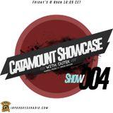 Dutek: Catamount Showcase 004 @ In Progress Radio