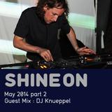 Shine On Radio Show May 2014 pt.2