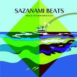 sazanami beats mixed by T.ISHII & FLATT 2014/8