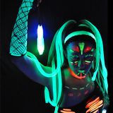 #43-BLACKLIGHT CABAL - Alternative Dance, Darkwave, EBM, Goth, Synthpop, Futurepop, Industrial