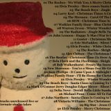 White Christmas Vol. 1 - All Unreleased Live, Alternatives, or Studio OUttake Tracks
