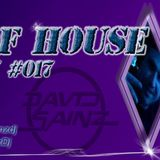 Sons of House RadioShow #017 by David Sainz