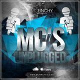 MC's Unplugged w/ MC B