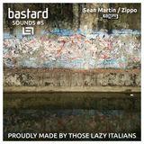 bastard sounds #5: Sean Martin / Zippo @ Konflix
