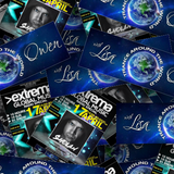 Trance Around The World With Lisa Owen Episode 032 P/T 4