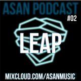 ASAN Podcast #02 - Leap