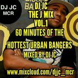 DJ JC - The J Mix Vol. 1