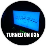 Turned On 035: Hercules & Love Affair, Kerri Chandler, Mark Henning, Dinky, Shinedoe