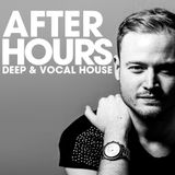 After Hours Vol. 21