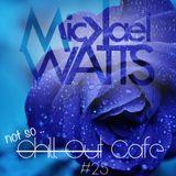 Chill Out Café - Café Frappé #25