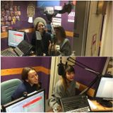 Senior Plus Interview, Paulina & Magrida Radio Dacorum Matt Hatton