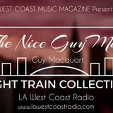 Night Train Collection 2 (The Nice Guy Mix) By Guy Macquart