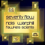 Fawkes - Opening set from Severity Flow party (2.2.2013)