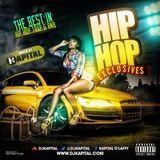 DJ Kapital Presents: HIP HOP EXCLUSIVES - Hip Hop, Trap & RnB