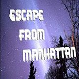 Dr Randall George Nozawa& Guest Georgia Love - Author of Escape From Manhattan - 05 19 2020