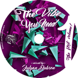 Fratelli presents The Vibe You Need Vol.1 (Mixed By Julyan Dubson)