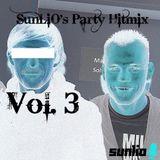 SunLiO's Partyhitmix Vol. 3