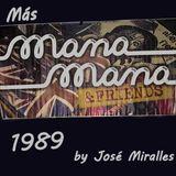 Más ManaMana 1989 by José Miralles