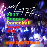 #2017 #Reggae #Dancehall #News #01