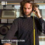 Rhythm Connection w/ Dr Dunks - 6th April 2017