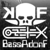 Kor Factory Feat. Core-Tex : Live @ BassAdonf Party 02-02-2002