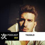 Tsugi Podcast 365 : Tassilo Vanhöfen