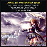 Dj Spacemouse  Chinas 80s Fun Megamix 01