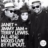 JANET + JAM & LEWIS - ALL 45s MIX