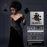 Nadia Ali - Queen of Clubs (Continuous DJ Mix by Jesse)