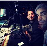 Afroqbano Vinyl Set at Future Rootz Radio 10/23/14