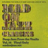 MADONJAZZ CLASSICS: Deep Jazz From the Vaults vol 14
