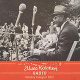 The Blues Kitchen Radio: 10 August 2015