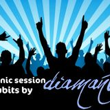hardstyle by diamante qubits session